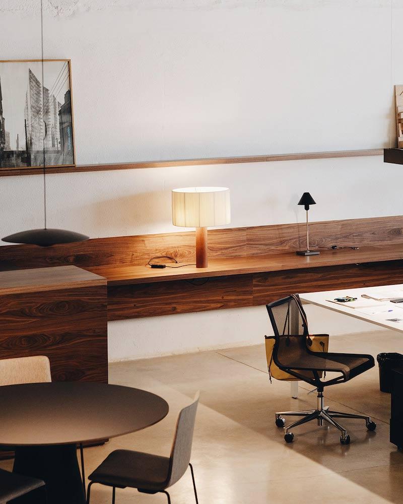 mobiliario oficina Mesura