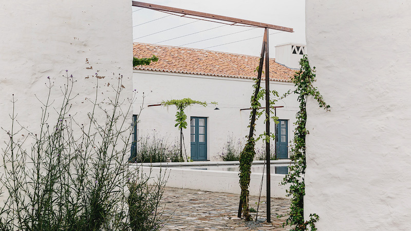 jardin hotel portugal