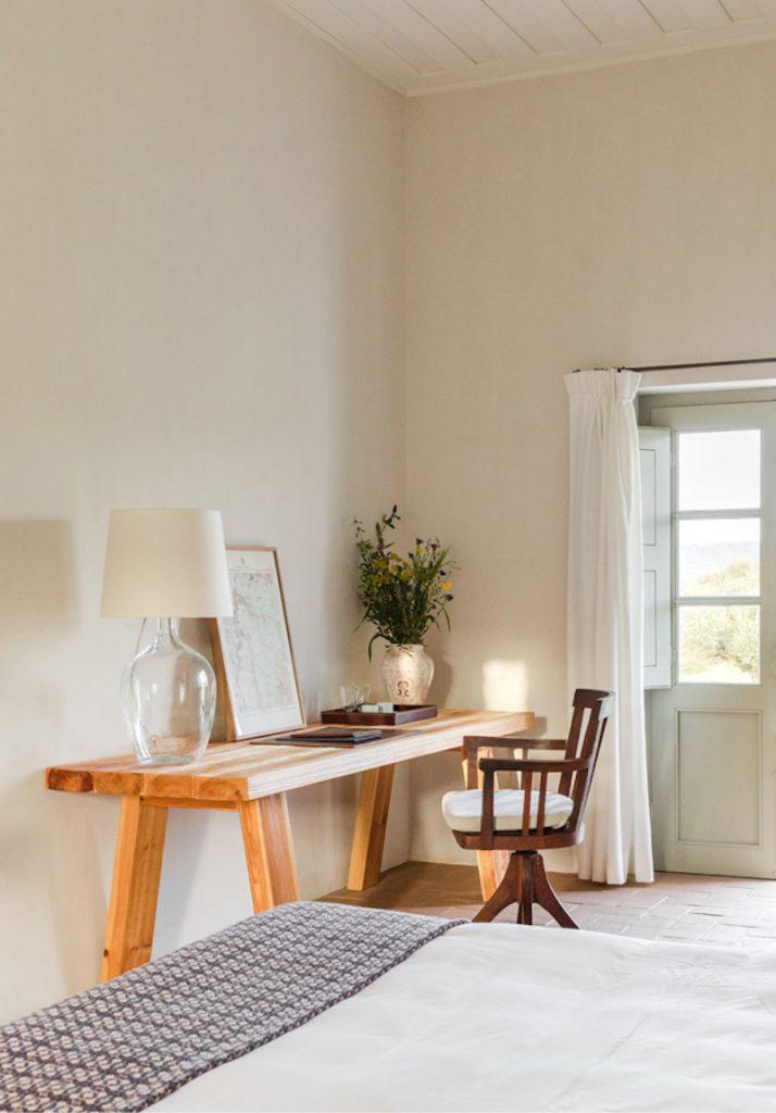 escritorio dormitorio