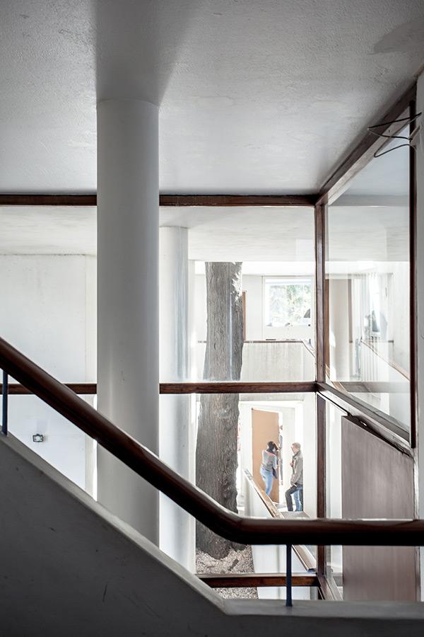 Casa-Curutchet-en-La-Plata-Argentina-un-reportaje-de-Singulares-Magazine-fotografia-Scott-Norsworthy