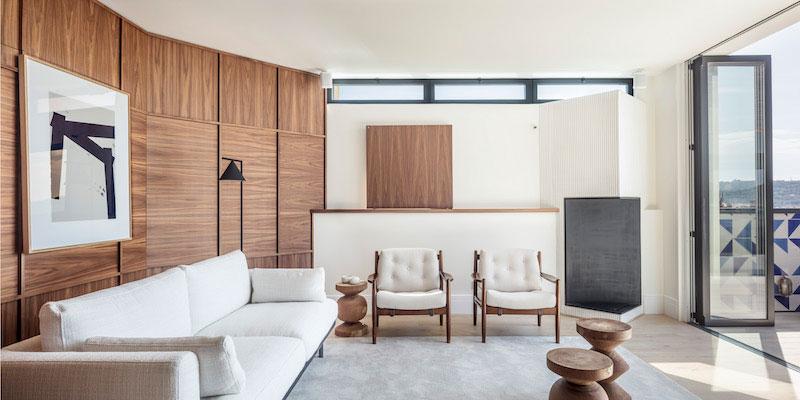salon mobiliario sofa