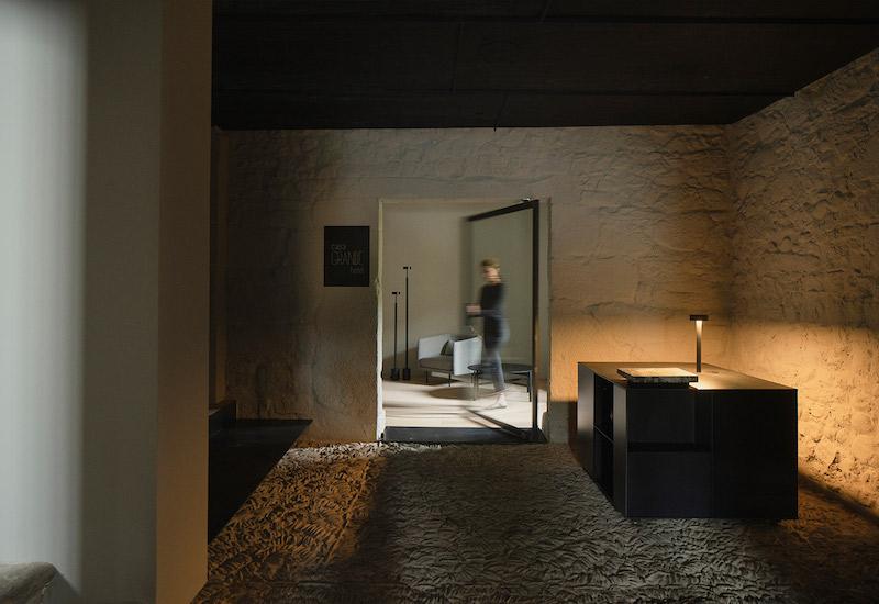 holl hotel en la rioja arquitectura tradicional renovacion